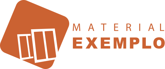 MATERIAL EXEMPLO